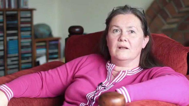 REC Flex Appeal - Pat's story
