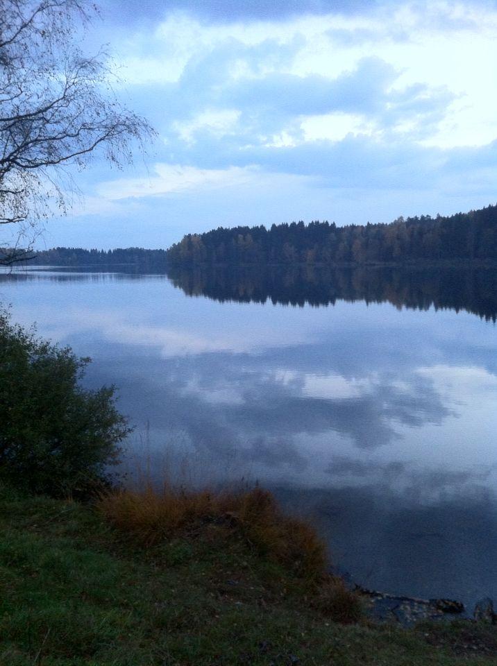 Sognsvann i Oslo