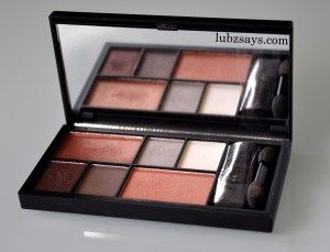 #sleekmakeup Midsummers Dream eye and cheek palette. Check out my review of this product on the website | lubzsays.com