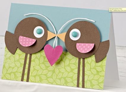 Lots of great card ideas. So cute!