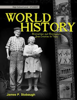 World History for your High School Student