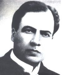 Rubén Darío: Thanatopía. Tales of Mystery and Imagination