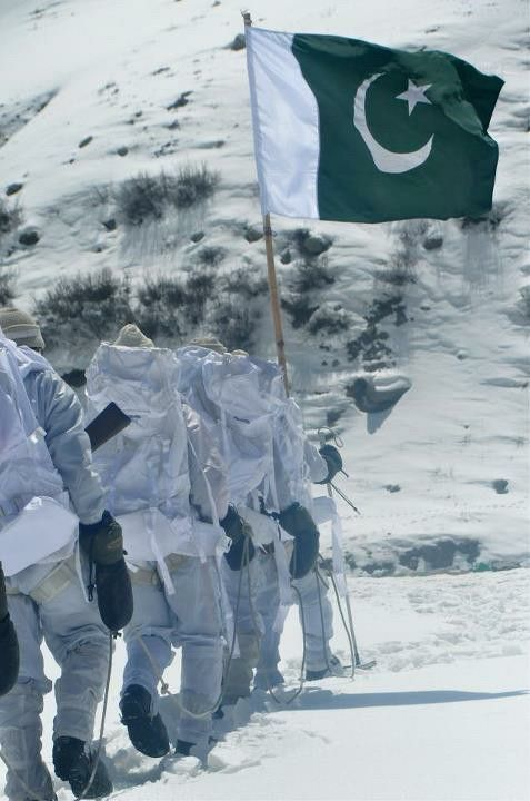 PaKisTaN's ArMeD FoRcEs  !!!!!!!!!