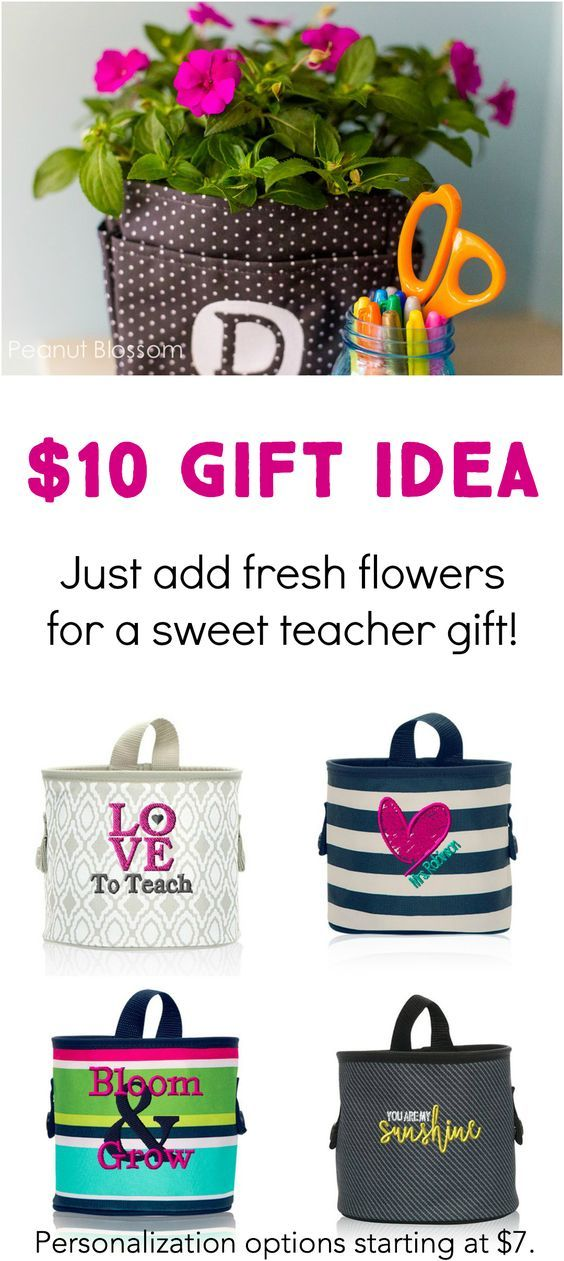 Thirty-One Teacher Gift Idea!