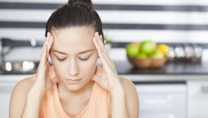 Migraines And Gut Bacteria: A New Connection