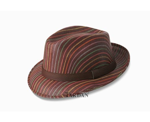Catrín Hilo Pulido Sombreros Tardan