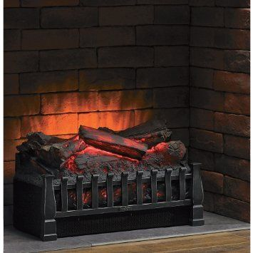 13 best Electric Fireplace Logs With Remote Control for Your Home ...