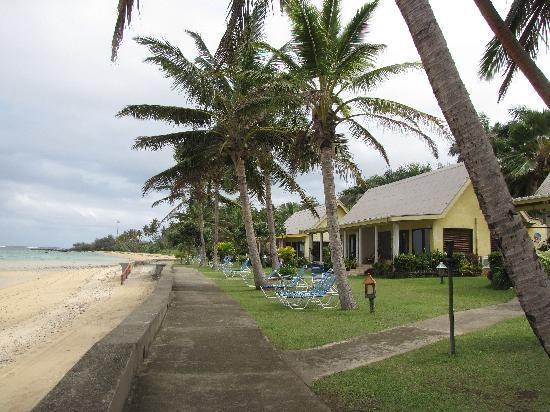 Hideaway Resort, Coral Coast, Fiji