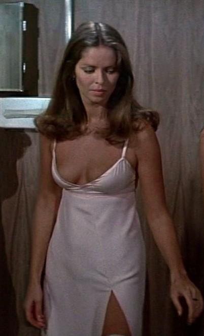 Barbara Bach, The Spy Who Loved Me. | James Bond Girls ...