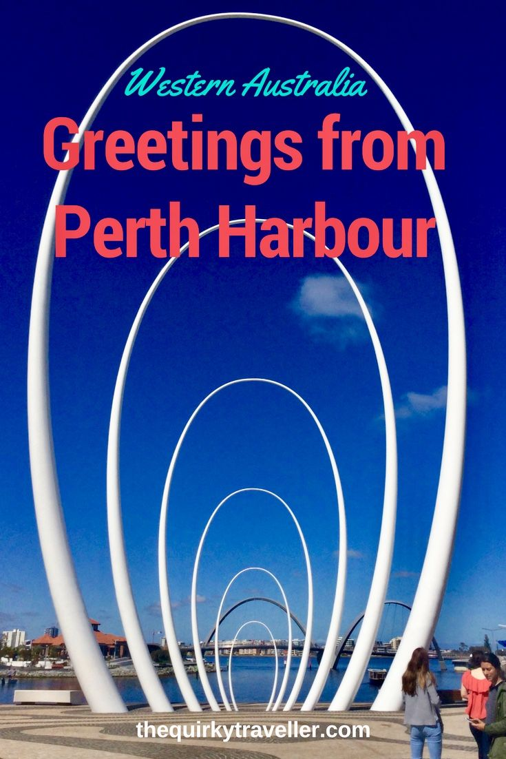 Discover Aboriginal culture at #Perth Harbour in Western #Australia  #travel