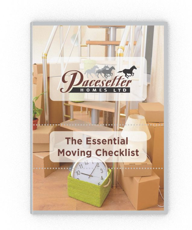 The Essential Moving Checklist