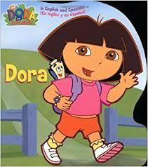 Dora by Phoebe Beinstein