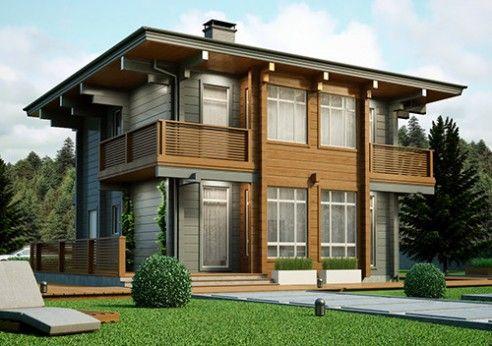 В каталоге EcoHouse Group вы можете выбрать и купить одноэтажные и двухэтажные дома, коттеджи и домокомплекты из клееного бруса, каркаса, монолита в Москве и Санкт-Петербурге, Сочи, Екатеринбурге