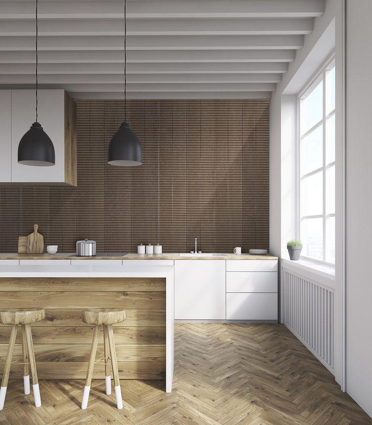 Een achterwand in je keuken die praktisch én mooi is? | Inspirerend Wonen