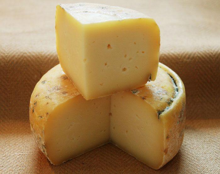 Wiżajn śmietankowy #polish #cheese