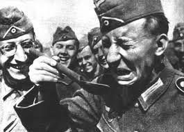 Image result for segunda guerra mundial COMIDA