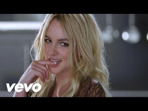 Britney Spears - Womanizer (Director's Cut) by BritneySpearsVEVO on Youtube
