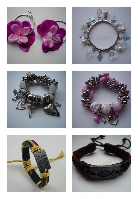 christelijke sieraden,