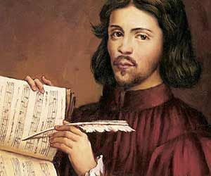 Thomas Tallis; composed and performed for Henry VIII, Edward VI, Mary I, and Elizabeth I