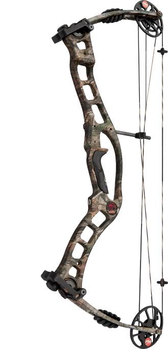 Hoyt ProHawk Compound Bow