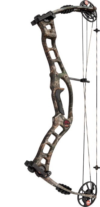 Hoyt ProHawk Compound Bow