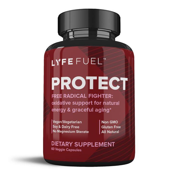 feel good thrive supplements