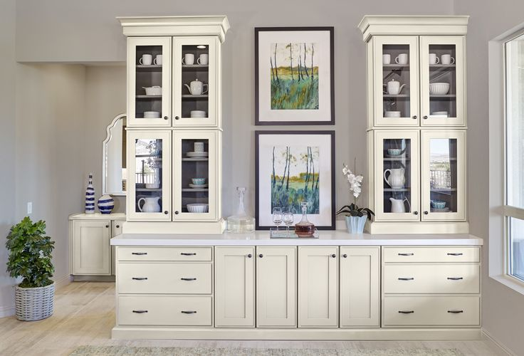 79 best home kitchen images on pinterest kitchen remodeling dream kitchens and dressers - Mid continent cabinets ...