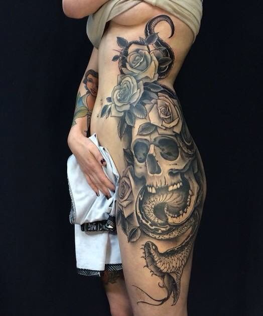 17 best images about cool tattoos on pinterest jodie marsh tattooed girls and inked girls. Black Bedroom Furniture Sets. Home Design Ideas