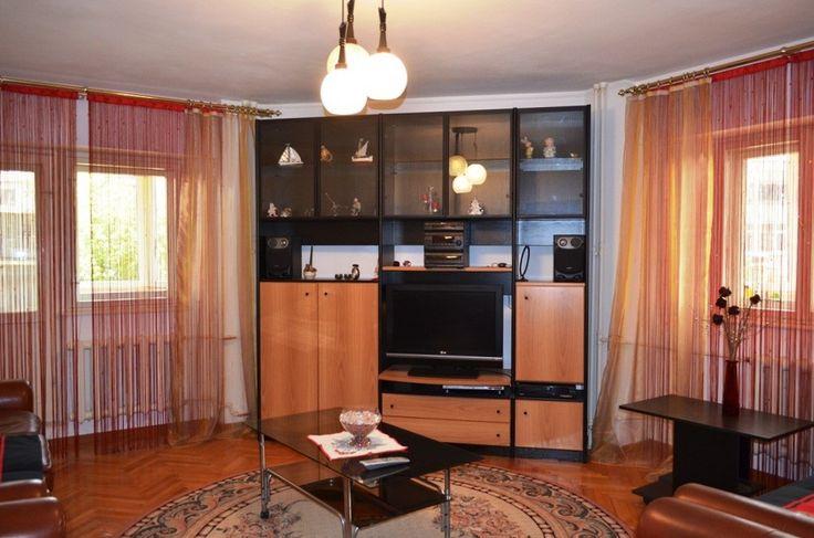 Inchiriere Apartament 3 camere - City Park Mall, Constanta - DSC_63208