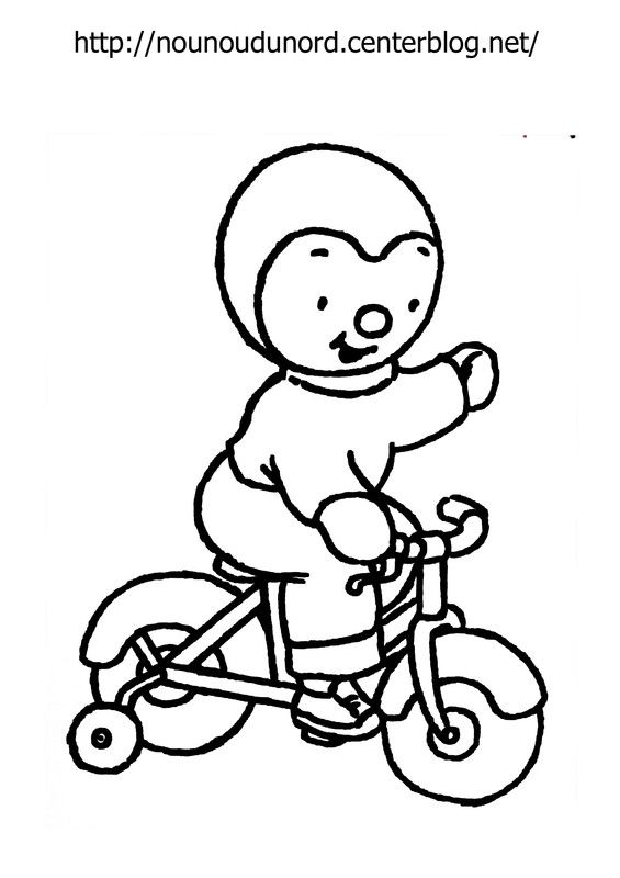 Les 10 meilleures images du tableau pupuce sur pinterest coloriage tchoupi coloriage enfant - Tchoupi tchoupi ...