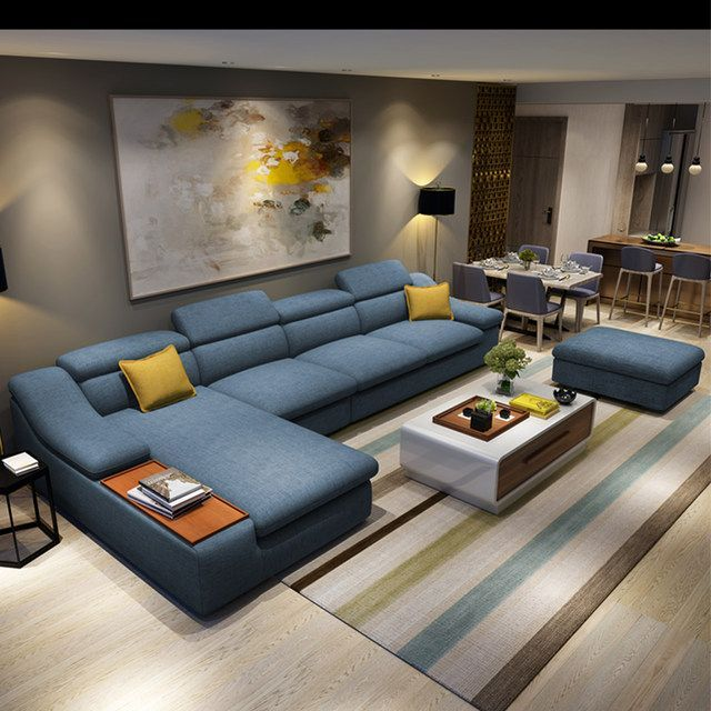 100 Modern Sectional Sofas and Couch That You Will Love ...
