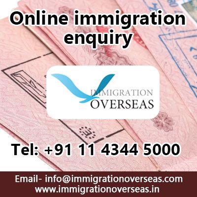get information through online