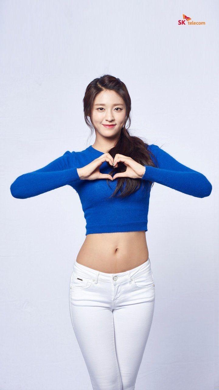 설현(Seolhyun)
