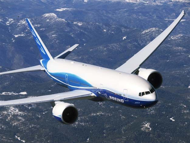 Boeing 777: Possibly my favourite airplane  - empfohlen von First Class and More