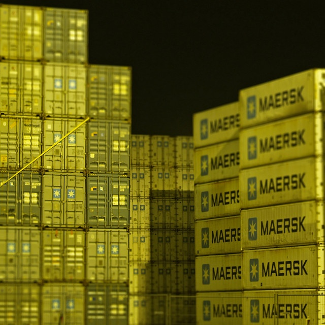 maerskmaersk by vous etes ici, via Flickr