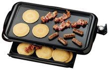 Brentwood - Electric Griddle - Black