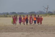 Passage To Africa - Amboseli - Kenya #Culture