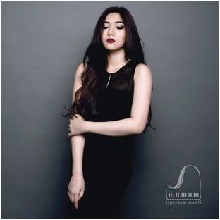 Free Download New Mp3: Single Isyana Sarasvati - Tetap Dalam Jiwa