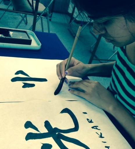 חוות דעת על Japanese Calligraphy Class in Shibuya, Tokyo - שיבויה, יפן