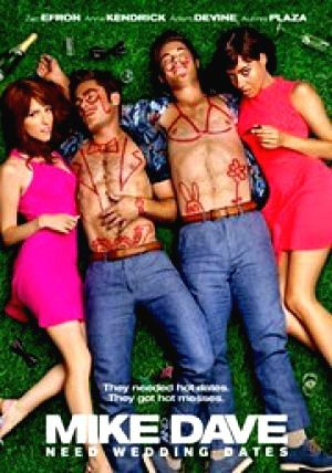 Get this filmpje from this link Mike and Dave Need Wedding Dates HD Full Filmes…