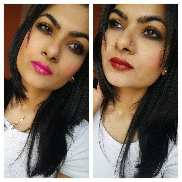 #NARS #audacious #lipstick #michiyo #jeanne #review #price and details on the blog #lipswatch