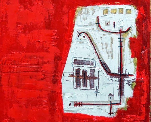 TELA BIANCA (il blog di Paola Marchi:riflessioni su arte e spiritualità) : ARTE OGGETTIVA E ARTE SOGGETTIVA