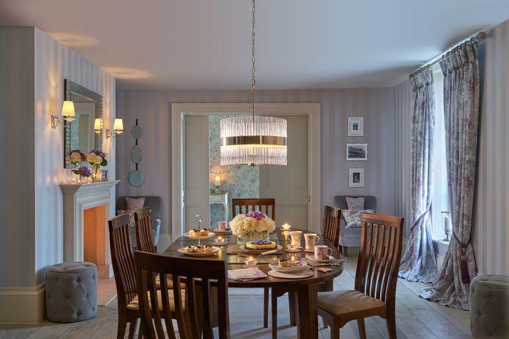 Laura Ashley Baroque Home Collection
