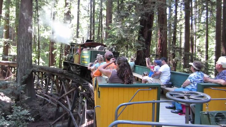 Dec 05,  · Roaring Camp Railroads, Santa Cruz: Hours, Address, Roaring Camp Railroads Reviews: /5. Attraction Tickets. From $* More Info. I would suggest catching the train in Santa Cruz to Roaring Camp and then taking the train back. However, I guess it all depends on the number of people in your group/5().
