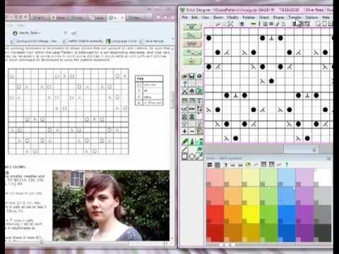 DAK8 Lace Tool - DAK tutorials