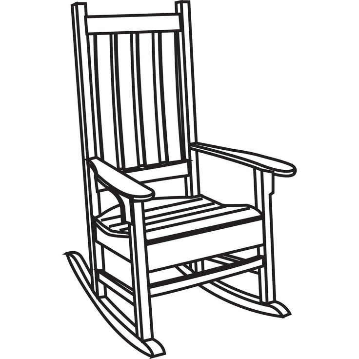 Classic accessories veranda adirondack chair