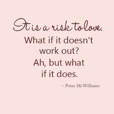 Always risk it!❤❤❤