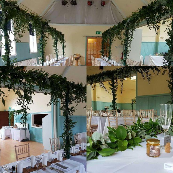 wedding reception at home ideas uk%0A ashfield village hall wedding reception by Eze Events   EzeEvents  on  Twitter  wedding