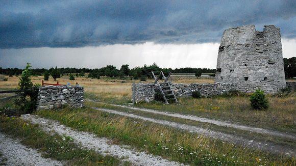 Marpes naturreservat | Gotland.net