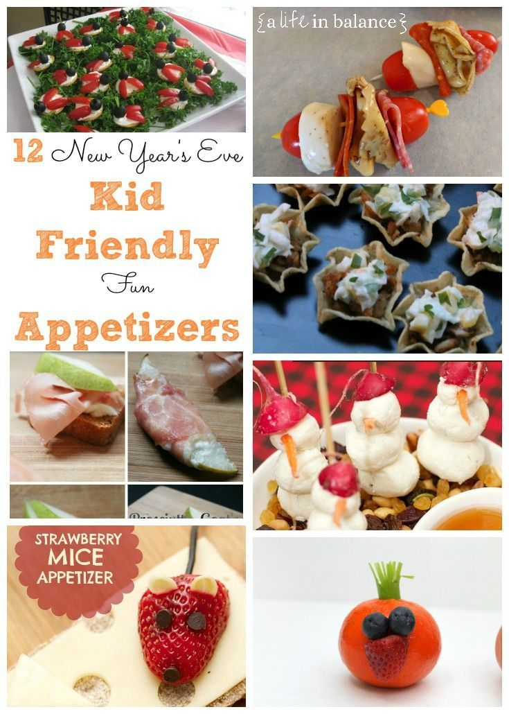 kid friendly appetizer recipes new year s recipes kid friendly appetizers kid new